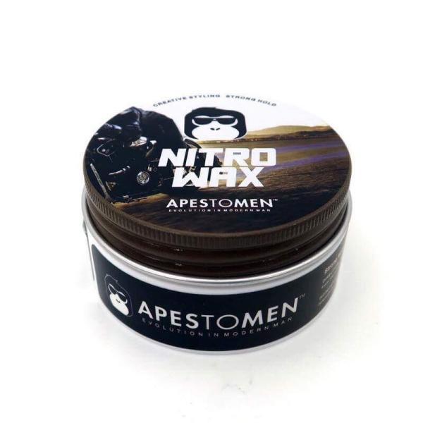 Sáp vuốt tóc Nitro Wax nhập khẩu