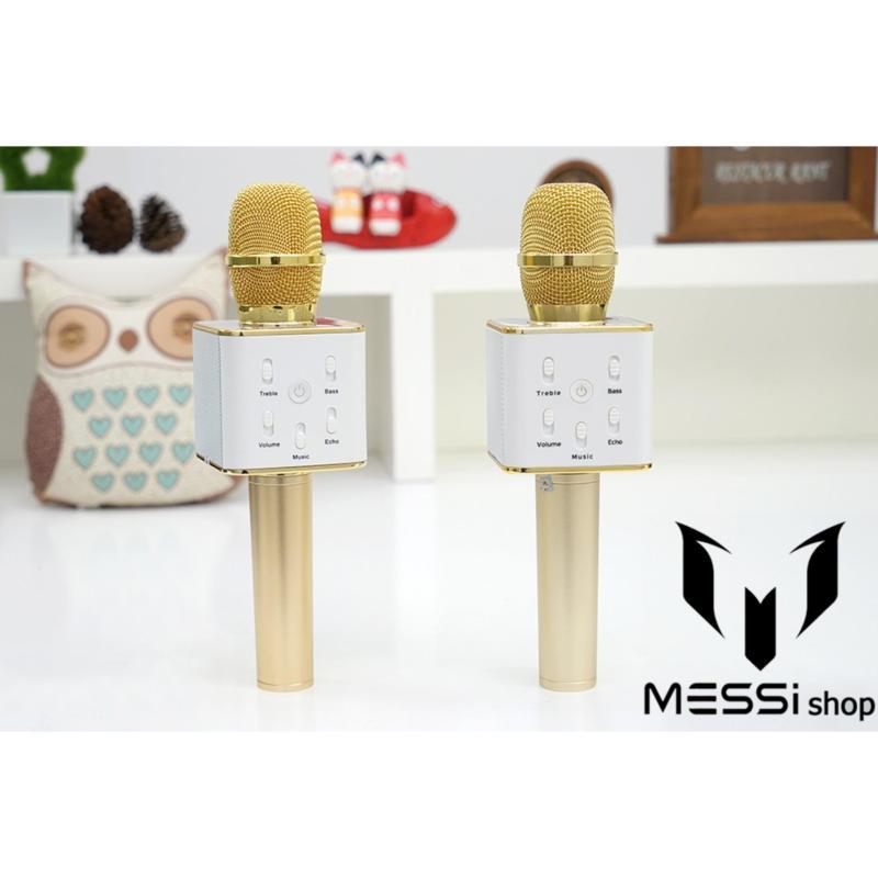 Tim micro hat karaoke-Mua micro hát karaoke trên máy tính-Mic karaoke Q7 cao cấp 3 trong 1 thế hệ mới năm 2019.Được mọi người lựa chọn nhiều trong năm nay-giảm tới 50%