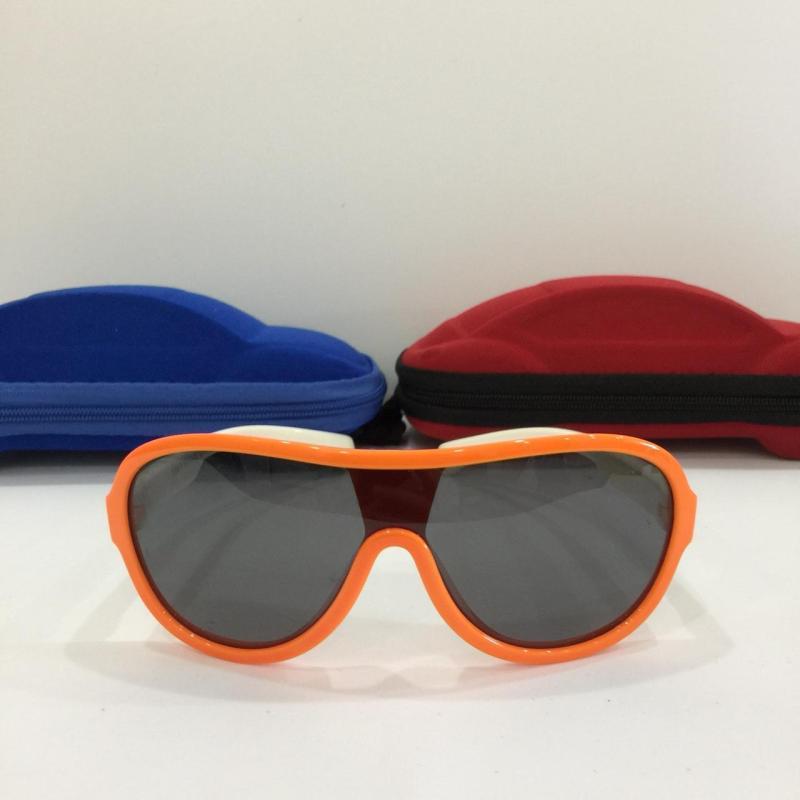 Mua [Bão giá] Kính mắt cho trẻ em chống UV-An toàn-Ngộ nghĩnh M158-40 + Tặng hộp đựng bền đẹp