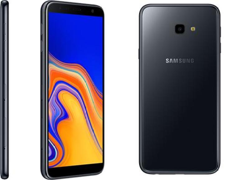 Samsung Galaxy J4 Plus - Hãng phân phối chính thức