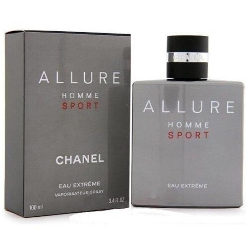 Nước hoa Chanel Allure Homme Sport Parfum 100ml