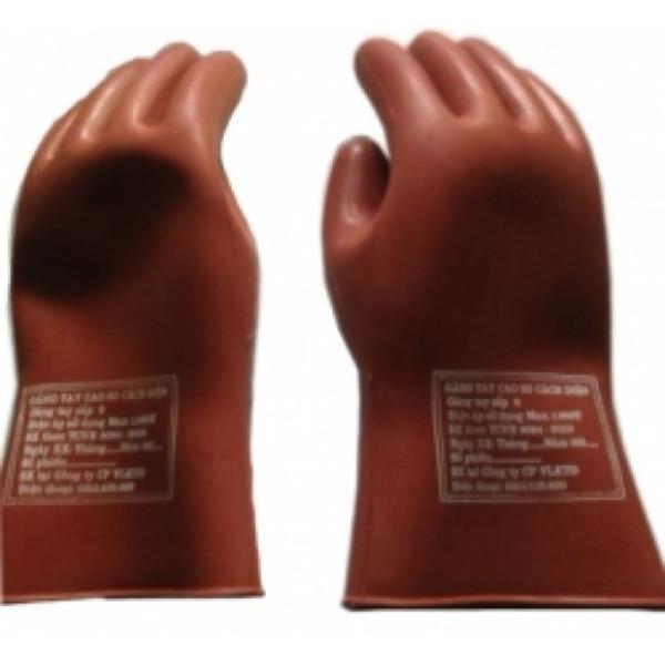 Hình ảnh Găng tay cách điện VN (1kv-35kv)