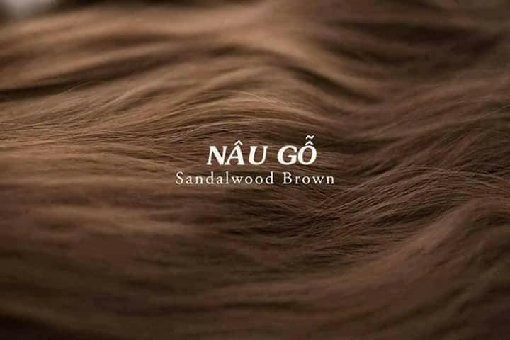 thuốc nhuộm tóc hair care