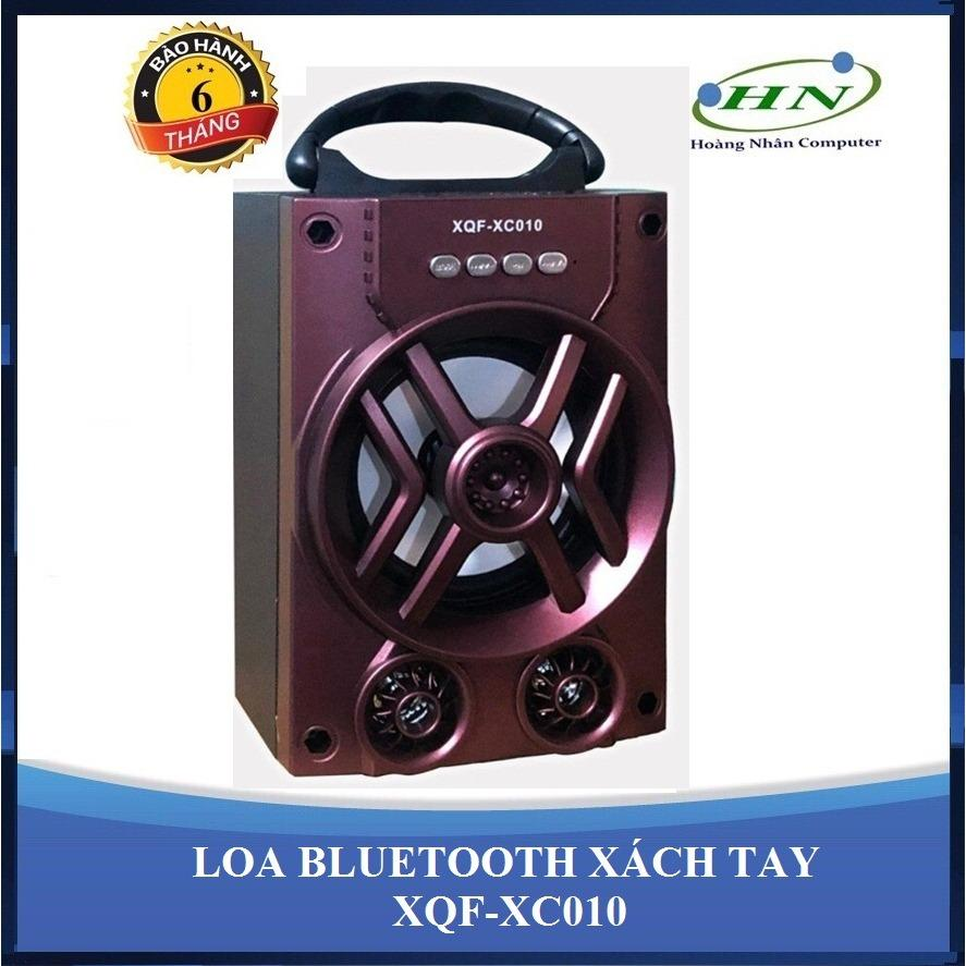 Chiết Khấu Sản Phẩm Loa Bluetooth Xach Tay Xqf Xc010