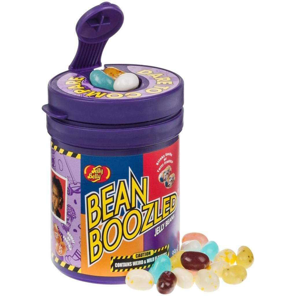Bán Kẹo Thối Bean Boozled Hộp Tron 100G Jelly Belly Có Thương Hiệu