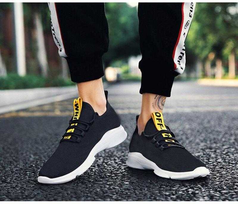 Giày Sneaker Thể Thao Supper Nam
