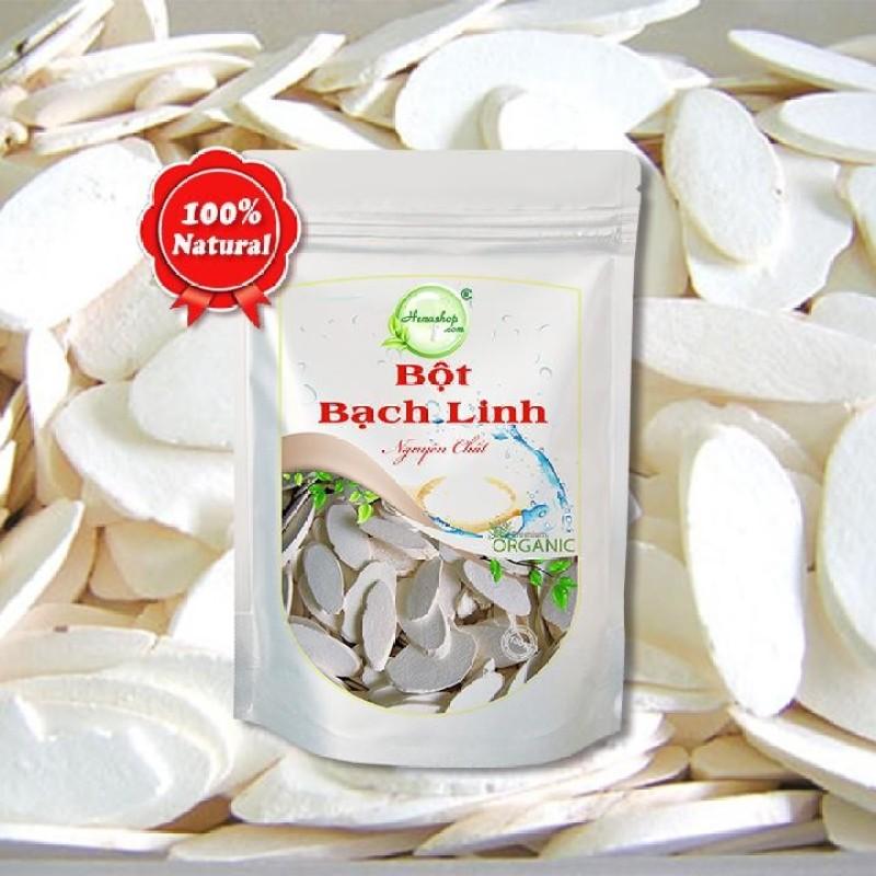 Bột Bạch Linh 100gr - Henashop nhập khẩu