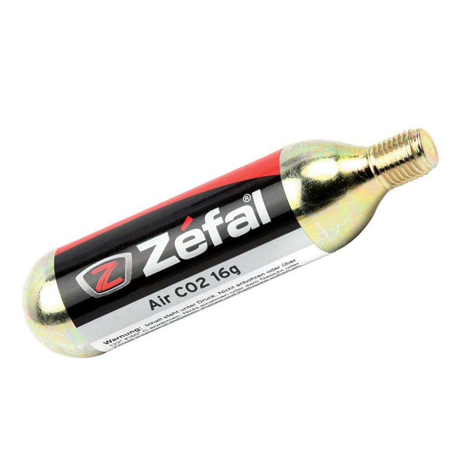 Hình ảnh Bình AIR CO2 16g ZEFAL - SPORTS WORLD Shop: ống bơm, bơm xe đạp, bơm hơi, bơm xe gắn máy, CO2, phụ kiện xe đạp