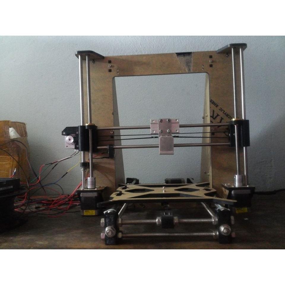 Hình ảnh Khung máy in 3D Prusa i3 Improved ( Toàn Bộ Phần Cơ Khí )