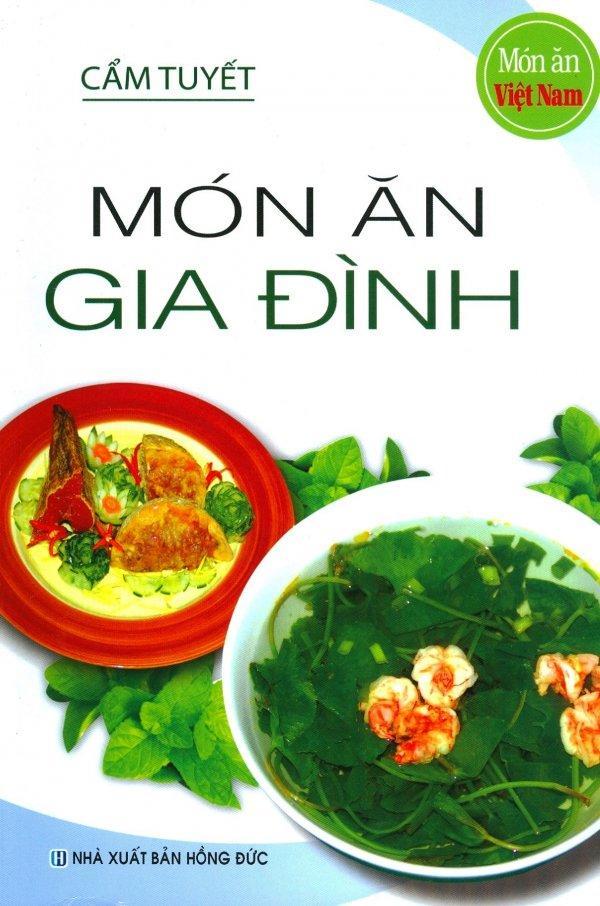 Mua Món Ăn Việt Nam - Món Ăn Gia Đình - Edogawa Ranpo,Ishikari,Cẩm Tuyết