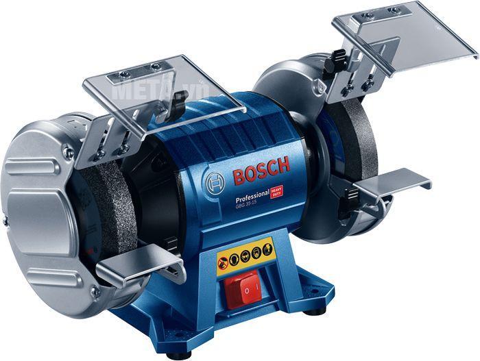 Máy mài bàn GBG 35-15 , 060127A3K0, Bosch