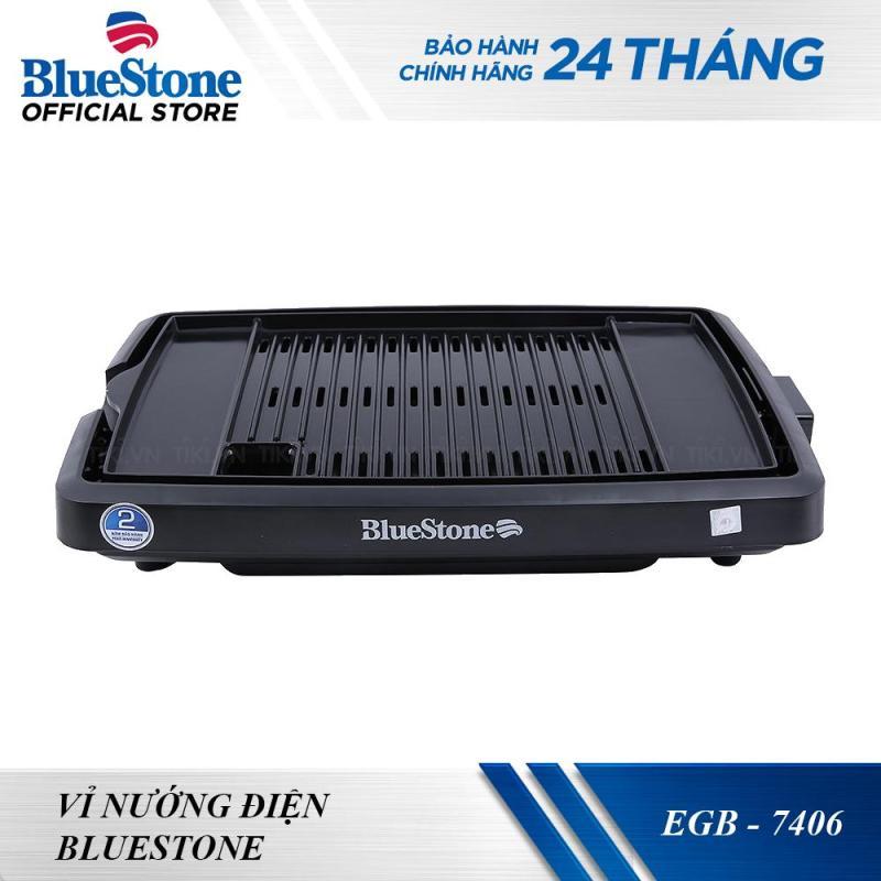 Bảng giá Vỉ Nướng Điện Bluestone EGB-7406 Điện máy Pico