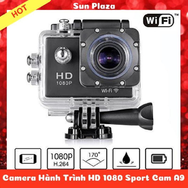 Camera Hành Trình HD 1080 Sport Cam A9 (Shop còn chuyên cung cấp loa mini, cáp sạc điện thoại, micro,...)