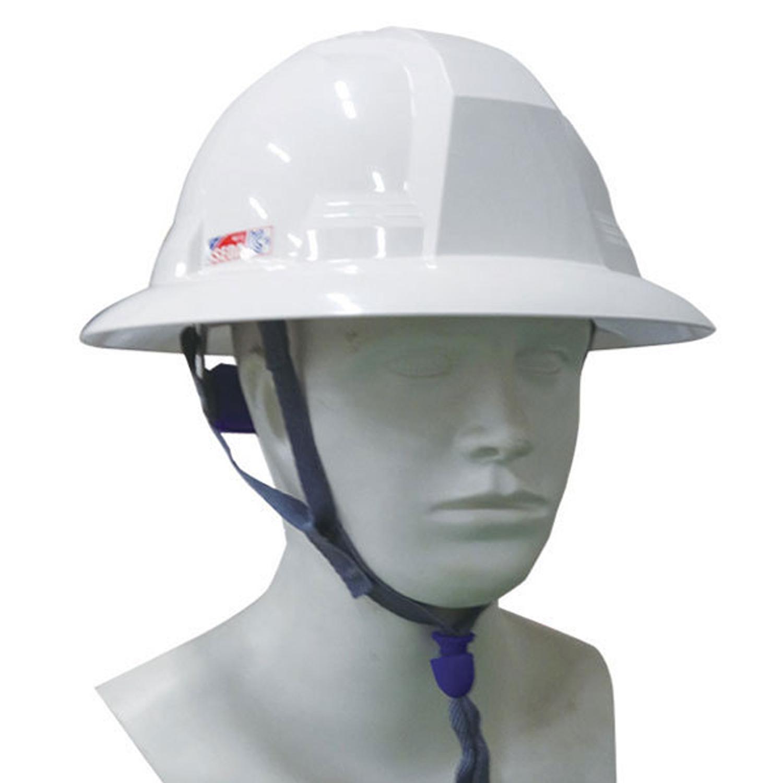Mũ bảo hộ SSEDA rộng vành màu trắng | mũ bảo hộ lao động Hàn Quốc | mũ bảo hộ công trường | Mũ kĩ sư | mũ bảo hộ che nắng