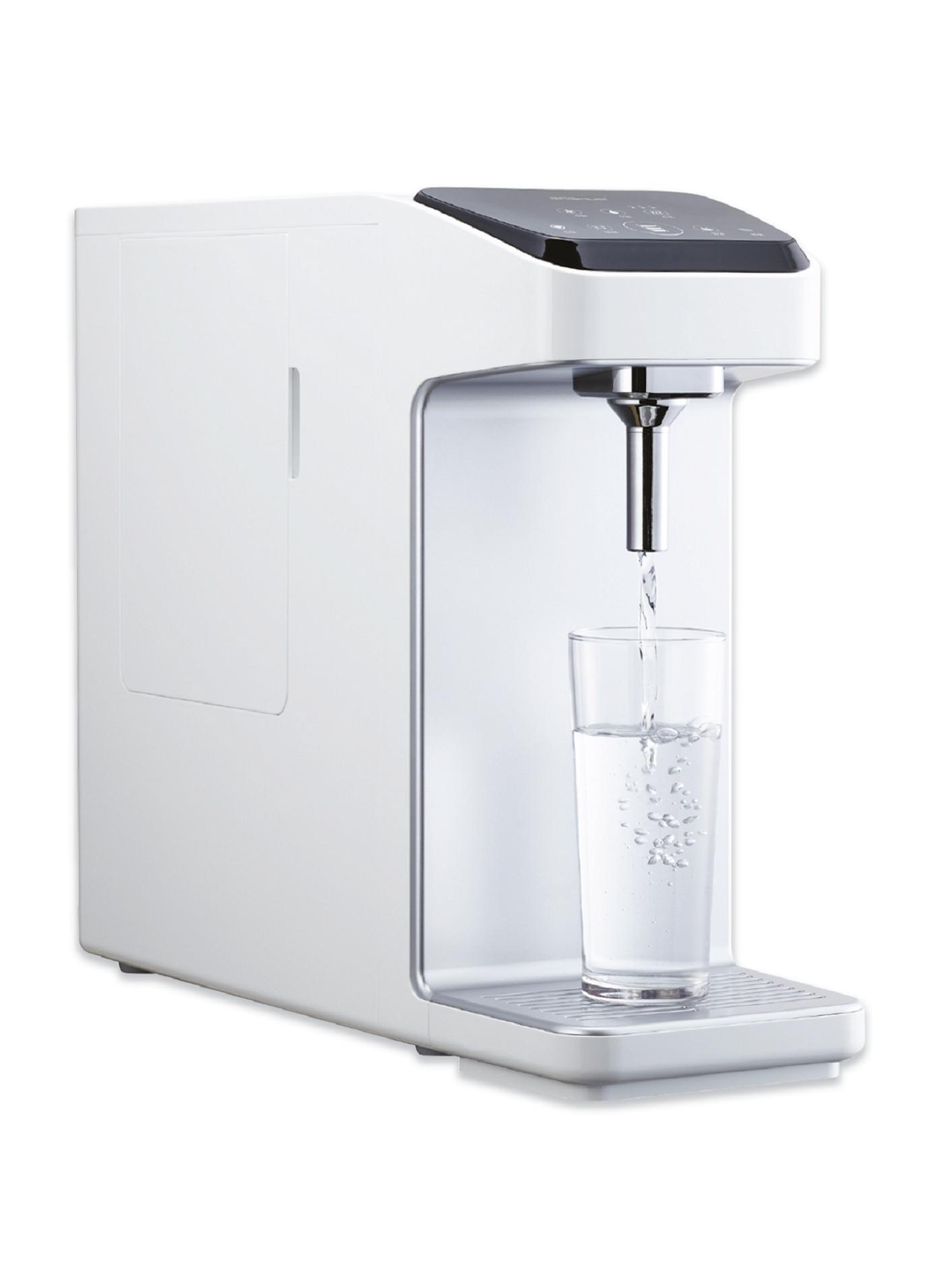 Máy lọc nước nóng lạnh ALKALINE S2300