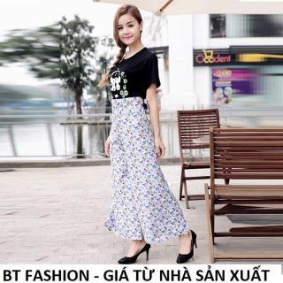 Váy Chống Nắng Dạng Quần An Toàn, Tiện Lợi, Thời Trang - BT Fashion - Giao màu ngẫu nhiên (QCN - 02) thumbnail