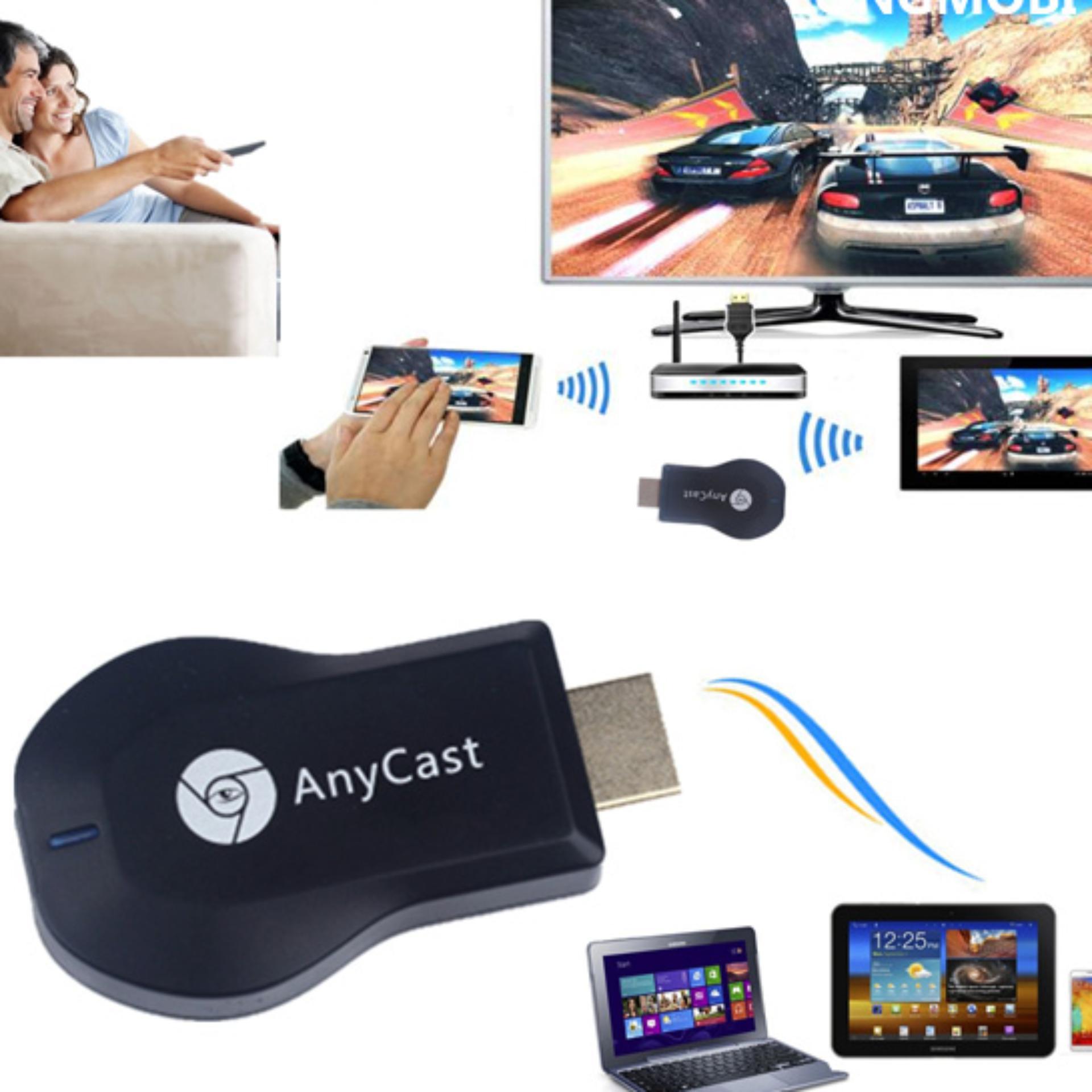 Hình ảnh Kết Nối Điện Thoại Với Tivi Sony Bravia, Kết Nối Đt Android Với Tivi - Mua Ngay Thiết Bị Hdmi Không Dây Anycast M2 Plus Kết Nối Điện Thoại Với Tivi, Truyền Tải Dữ Liệu Nhanh