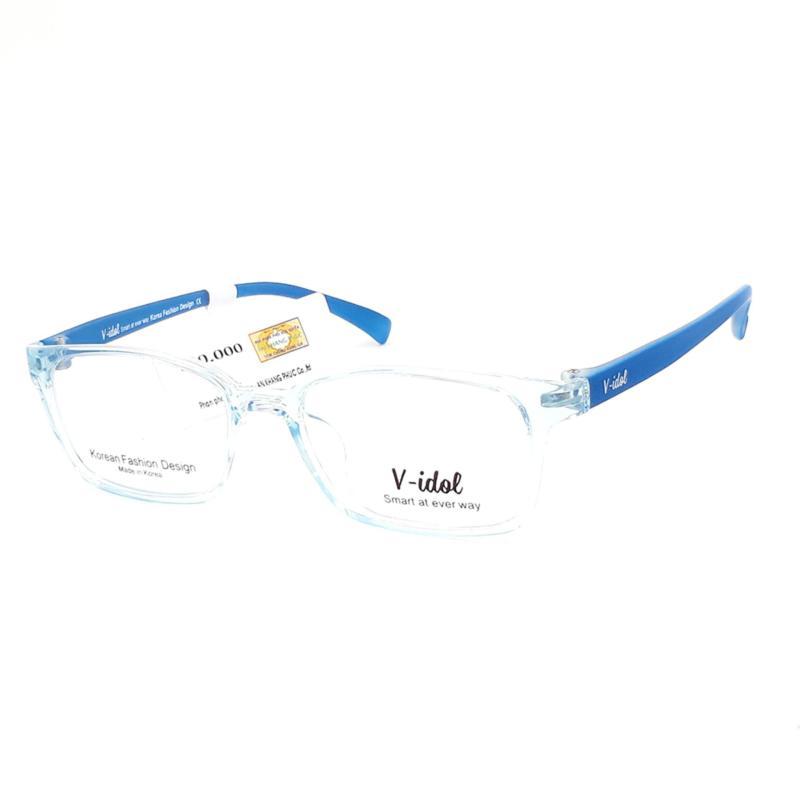 Mua mắt kính trẻ em V-IDOL V8140KU SLBL.MBL