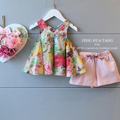 Giá bán Set đồ bộ/váy/áo cực yêu dành cho bé gái [HÀNG TUYỂN CHỌN QC]