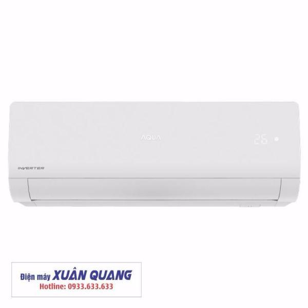 Bảng giá Máy lạnh Aqua Inverter 1 HP AQA-KCRV9WJ