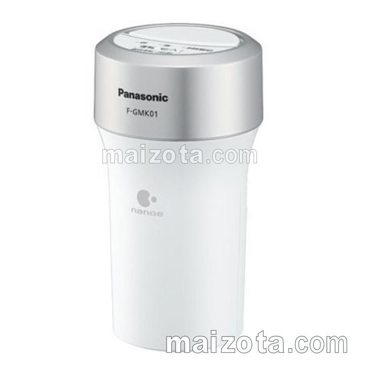 Bảng giá Máy lọc không khí khử mùi trên ô tô Panasonic F-GMK01-S