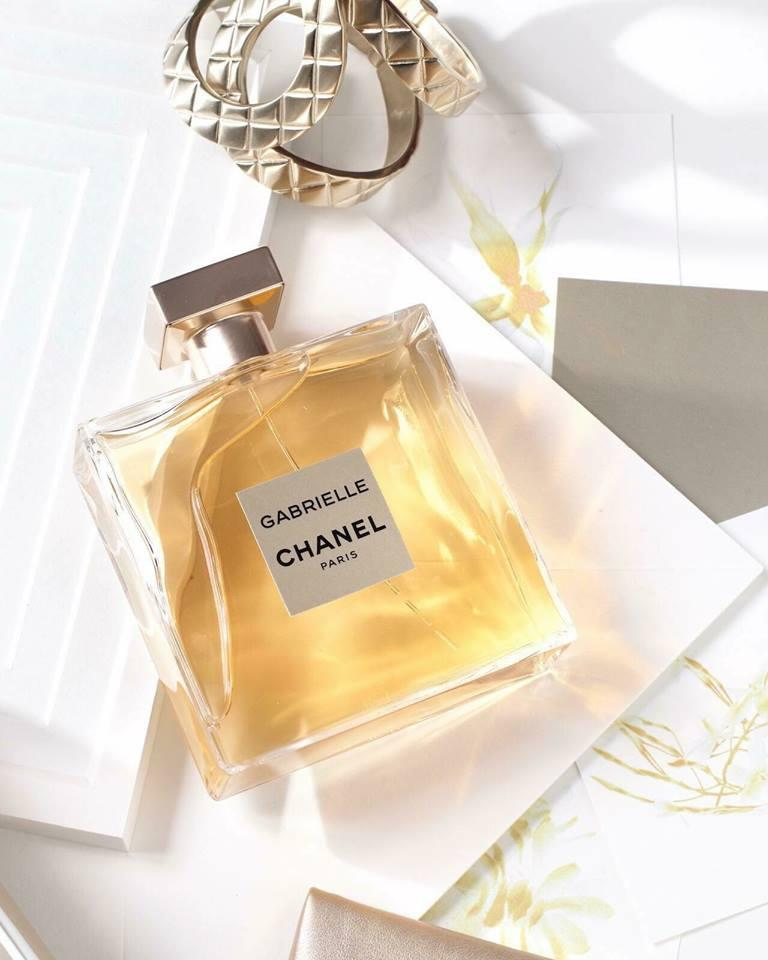 Nước hoa Chanel Gabrielle EDP 50ml