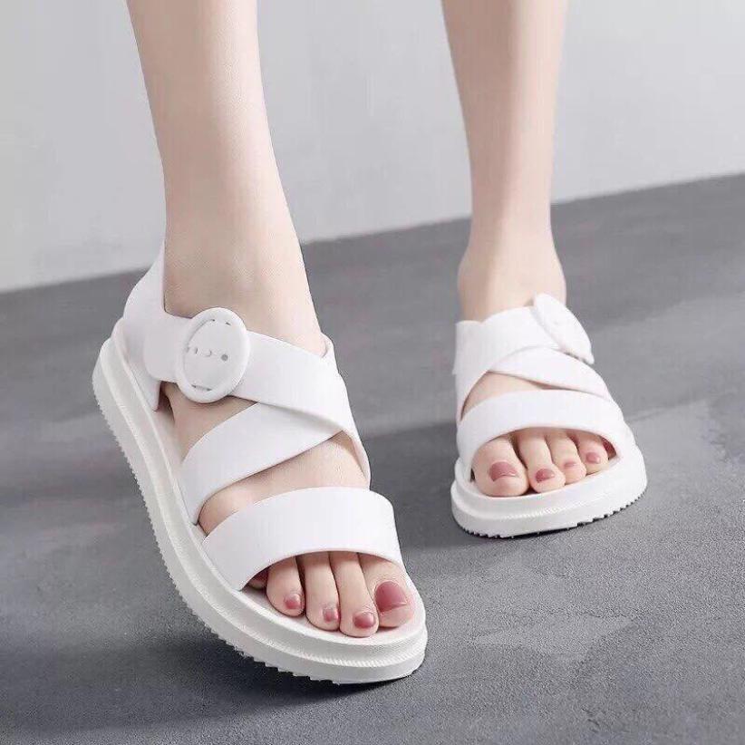 Dép quai hậu , sandal đi học(size nam,nữ) giá rẻ