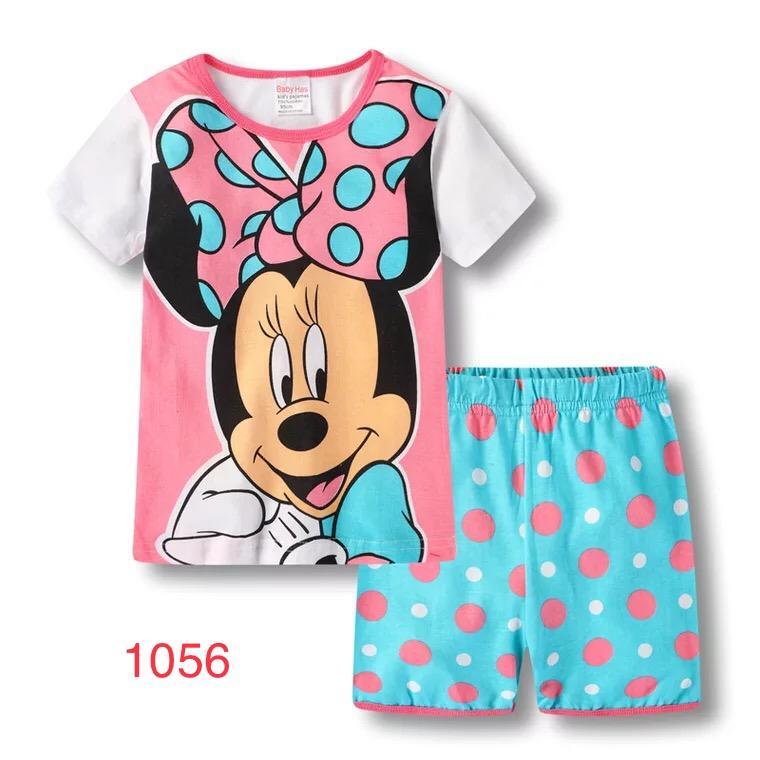 Giá bán Đồ bộ trẻ em mickey DBT1056