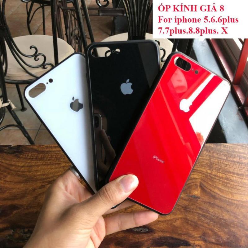 Giá Ốp Gương Hojar kính cường lực Iphone 6,6s,6plus,6splus,7,7plus,8,8plus,X,Xs Max