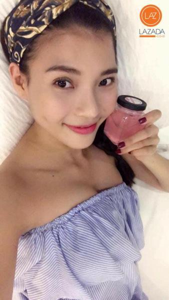 Mặt nạ Tổ Yến Hoa Anh Đào Queen 100g (loại 1) - Cấp nước, dưỡng ẩm, căng bóng, tái tạo và phục hồi da