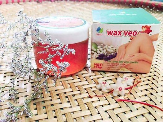 Gel Wax Lông Nách,Gel Wax Lông Chân, Gel Wax Lông Mặt- Gel Wax Lông Tại Nhà, Gel Wax Lông Mật Ong - Gel Wax Lông Lạnh- Wax Lông Dạng Gel, Siêu Nhanh và Siêu Sạch (Có Que Gỗ và Giấy wax kèm theo)- Thảo Dược Thúy Liễu