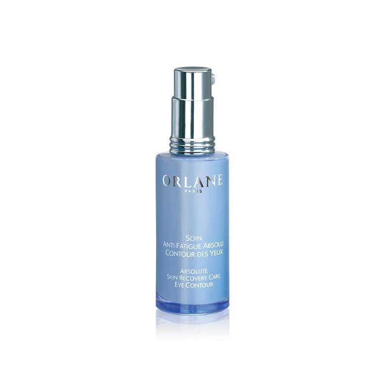 Kem dưỡng Orlane cung cấp năng lượng cho vùng mắt Orlane Absolute Skin Recovery Care Eye Contour