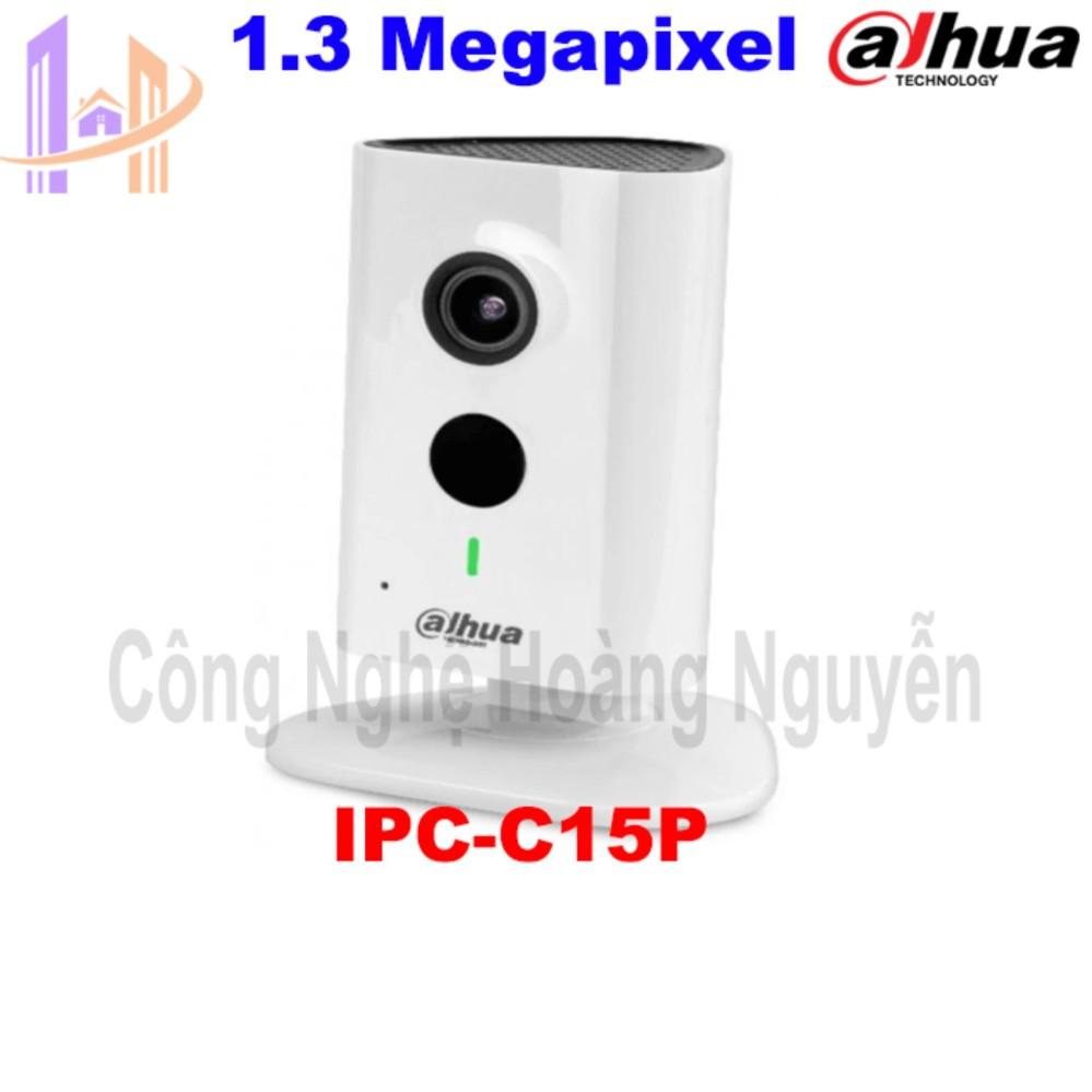 Giá Bán Camera Ip Wifi Dahua 1 3 Megapixel Ipc C15P Dahua Nguyên