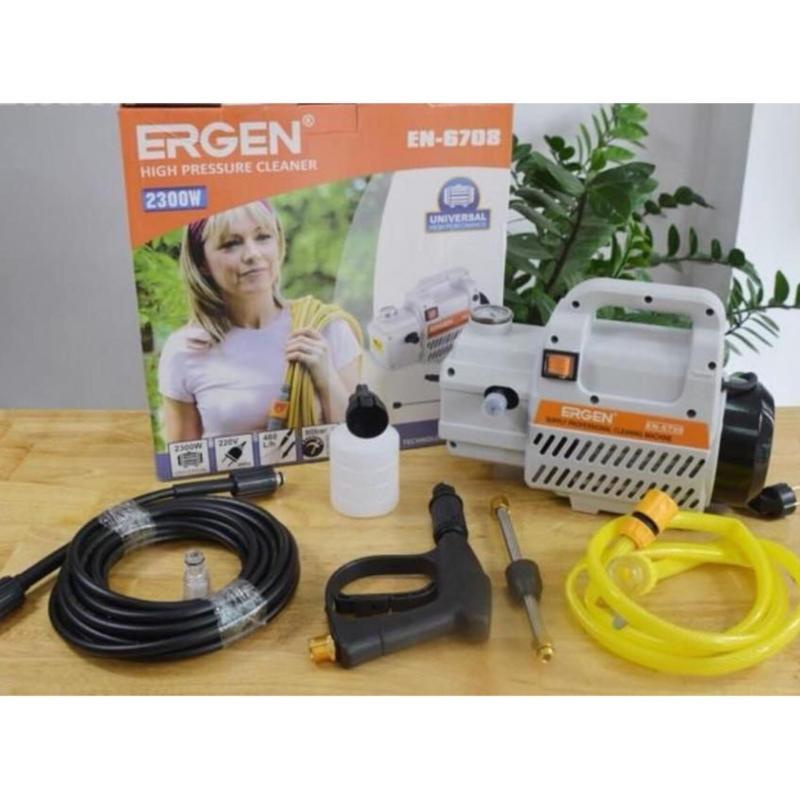 Máy rửa xe áp lực cao ERGEN EN-6708