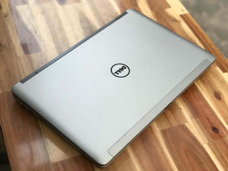 Dell Latitude e6540/i7 4800MQ/ RAM 8GB/ HDD 500GB/ VGA AMD Radeon 2Gb/TCH