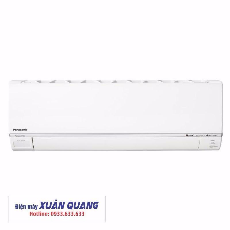 Bảng giá Máy lạnh Panasonic Inverter 1.5 HP CU/CS-U12SKH-8