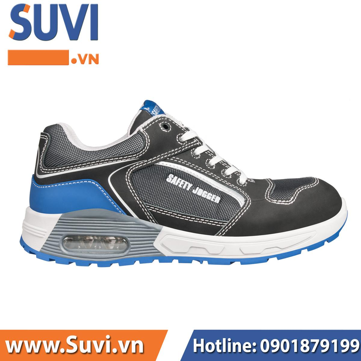 Giày Bảo Hộ Thời Trang Safety Jogger Raptor S3 size 40