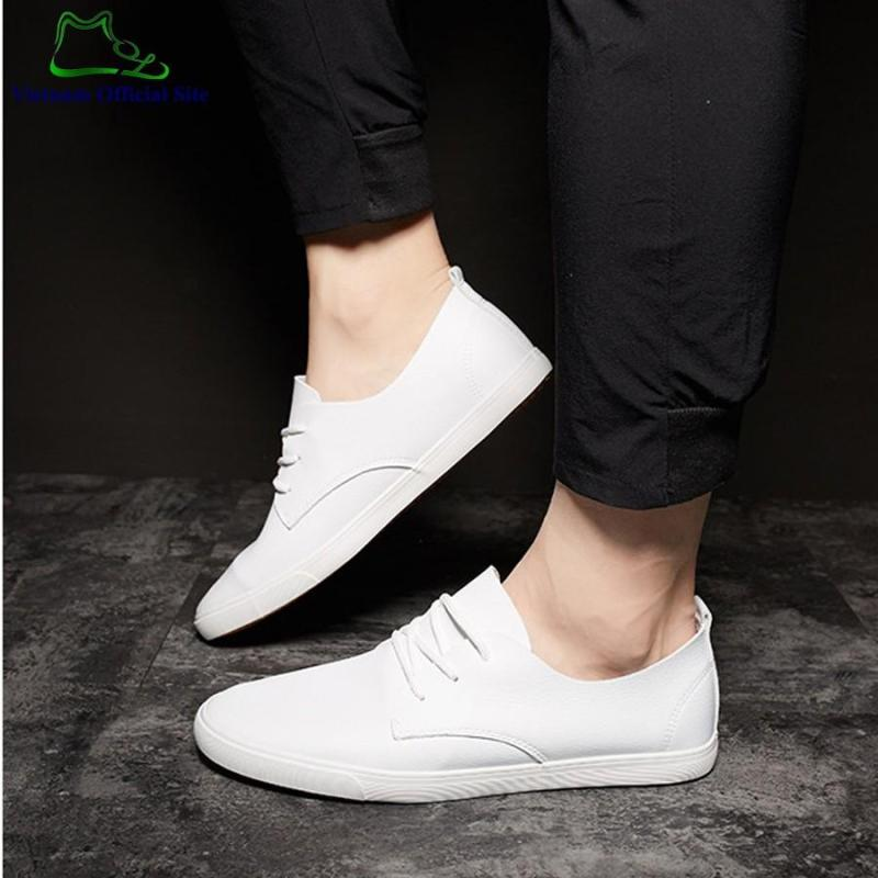 Giày Thể Thao Sneaker Nam A6186W