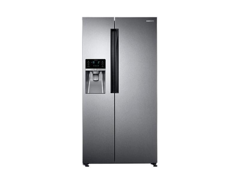 Tủ lạnh Side by Side Samsung RS58K6417SL/SV 550L (Mặt Thép)