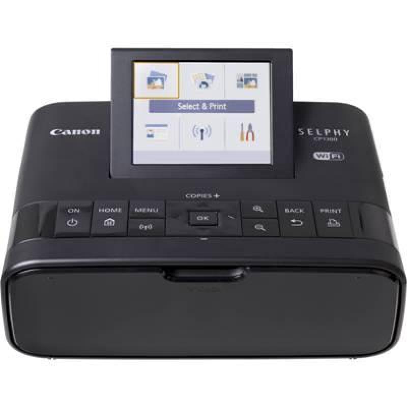 Máy In Ảnh Canon Selphy CP1300 in wifi