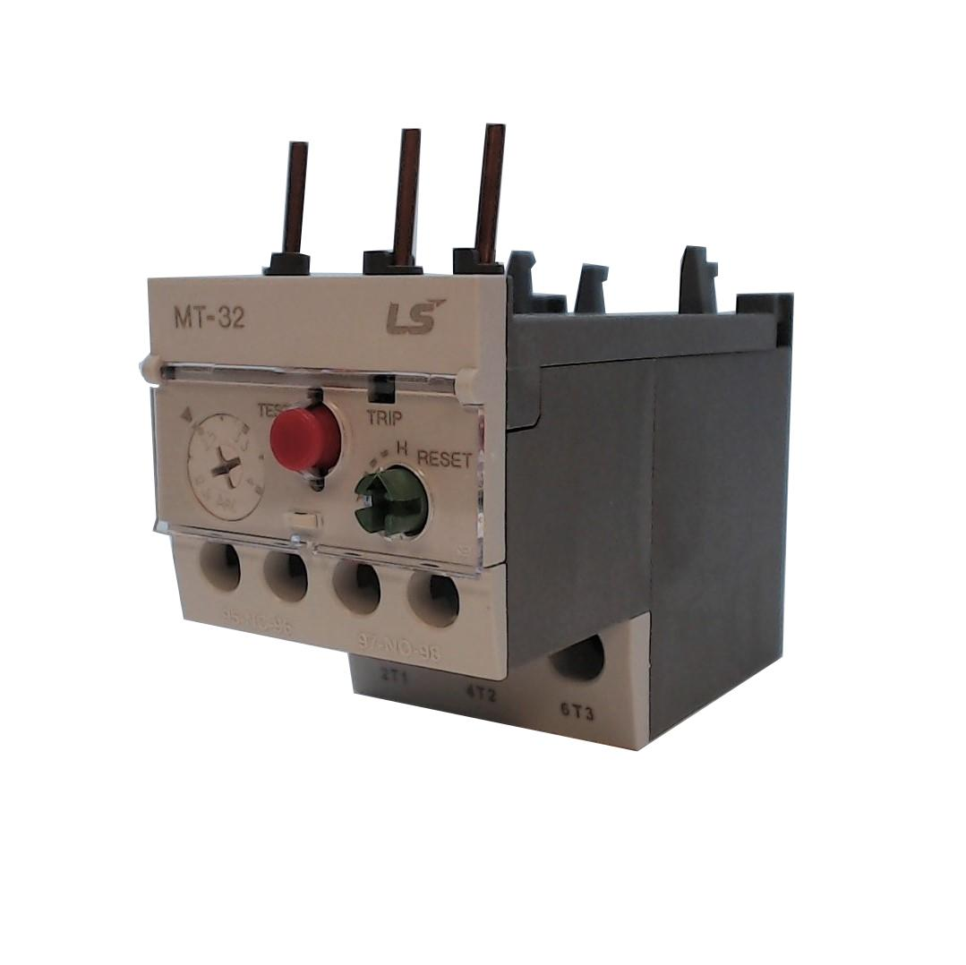 Relay nhiệt MT-32 12-18A