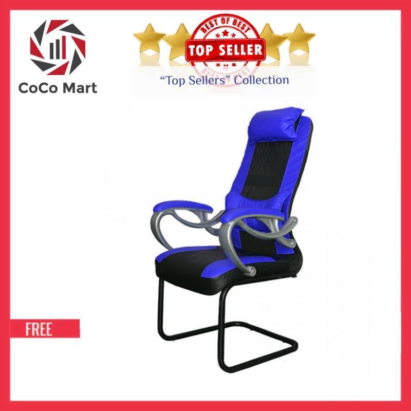 Ghế Chơi Game CoCo3534 (Xanh Đậm) giá rẻ