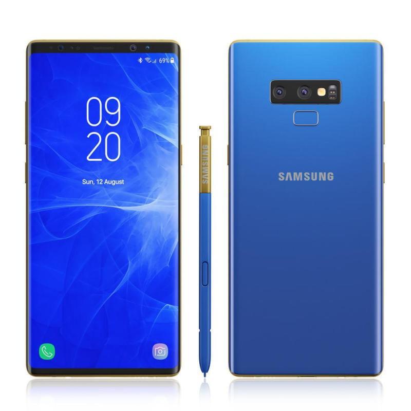 Samsung Galaxy NOTE 9 128GB ( Màu xanh ) - Hàng nhập khẩu