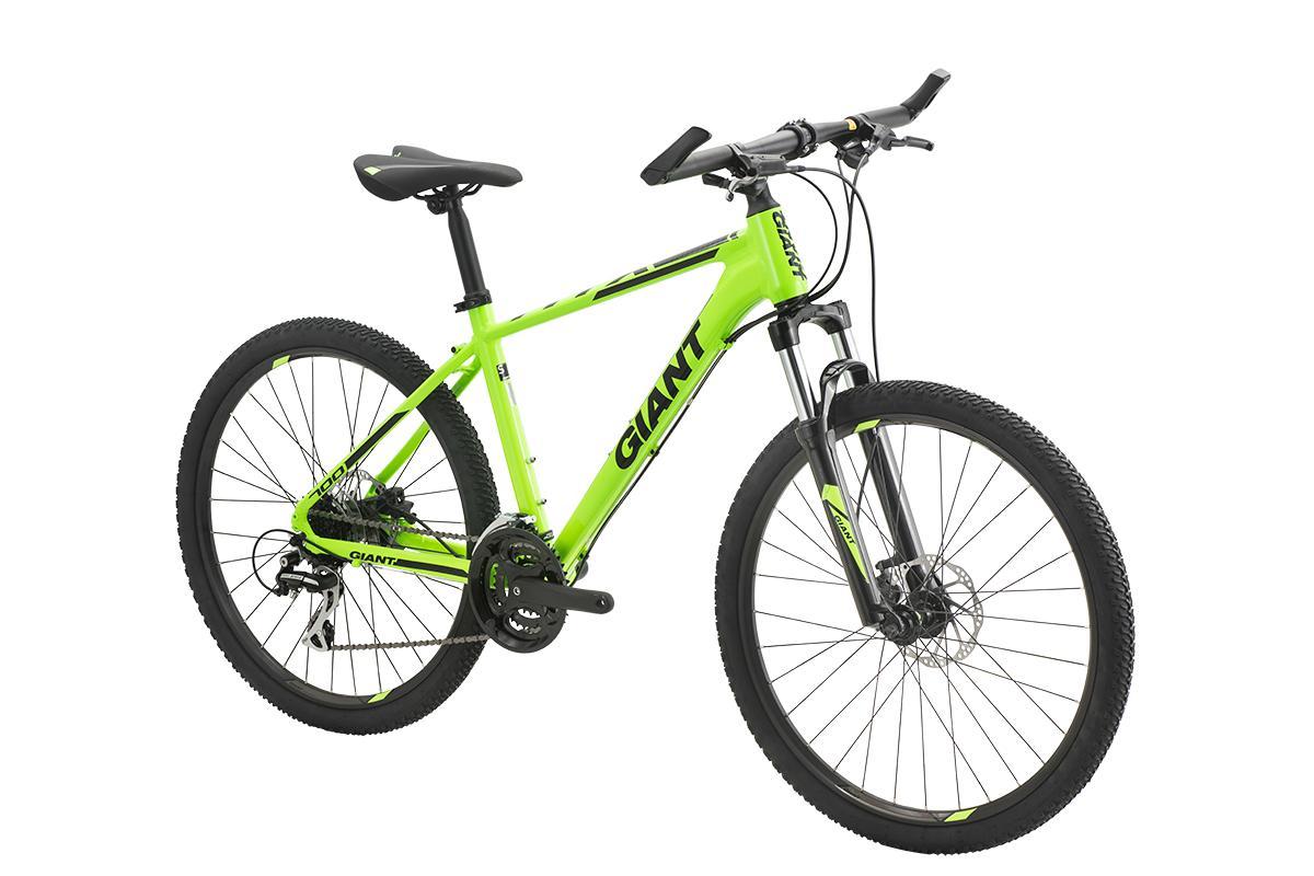 Xe đạp thể thao GIANT ATX 700 2019 Xanh lá