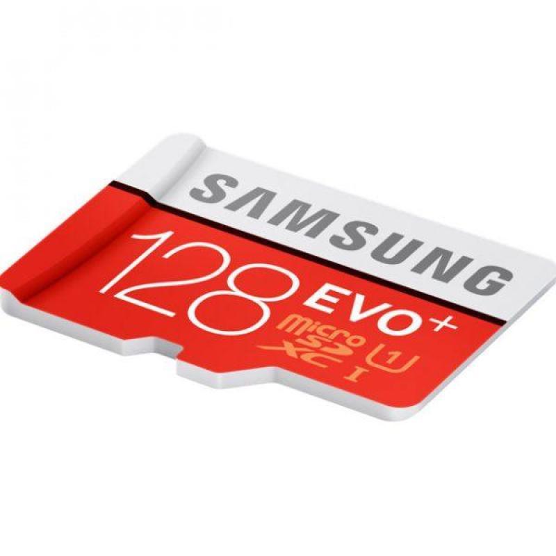 Thẻ nhớ MicroSDXC Samsung EVO Plus 128GB