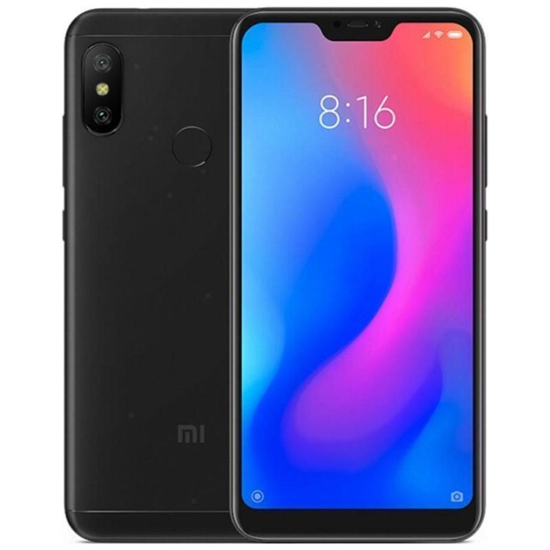 Xiaomi Mi A2 Lite, MiA2Lite 64GB Ram 4GB Kim Nhung - Hàng chính hãng Digiworld