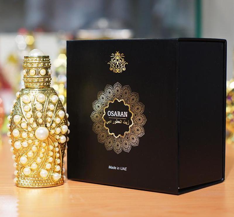 Tinh dầu nước hoa Dubai Đính Ngọc