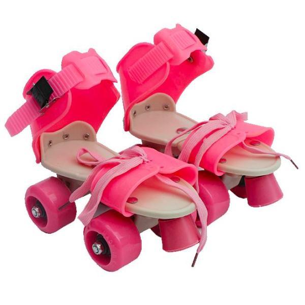 Giá bán Dép trượt patin trẻ em 4 bánh
