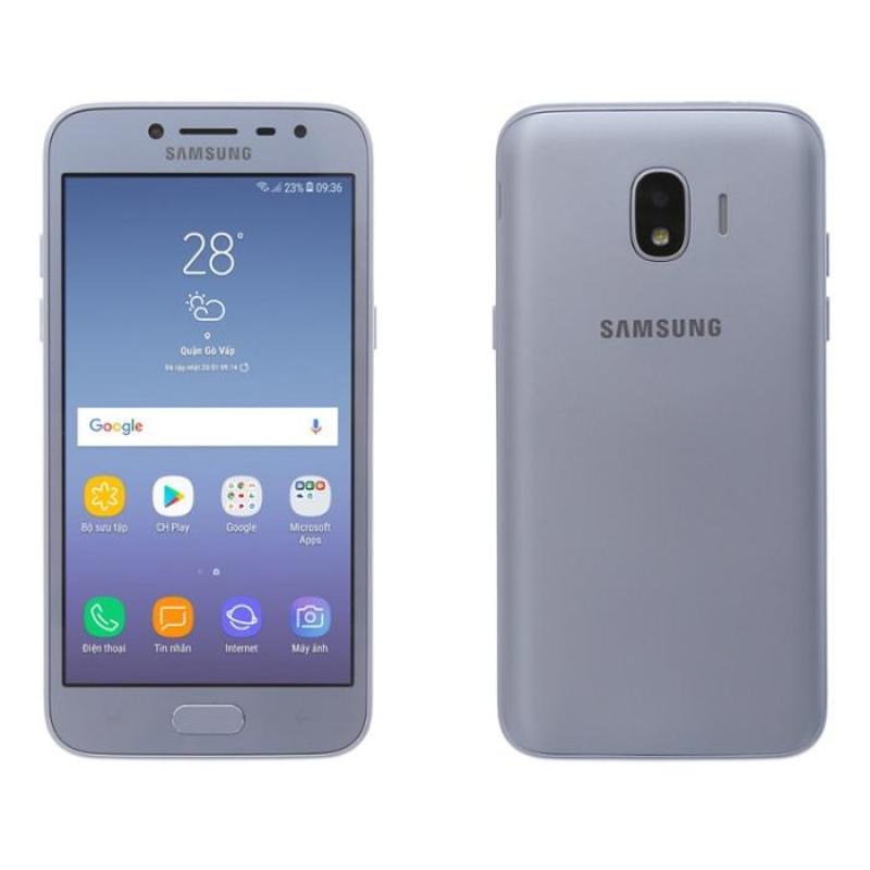 Điện thoại Samsung Galaxy J2 Pro - Hàng chính hãng