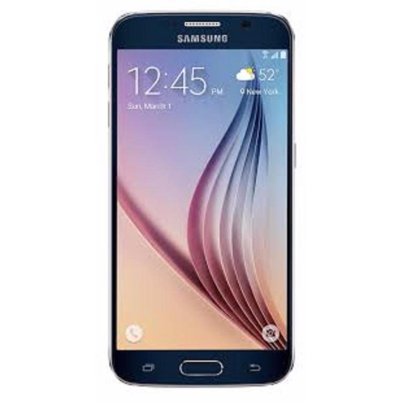 Samsung S6 (Màu xanh dương) - Hàng hãng nhập khẩu
